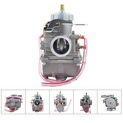 Mikuni VM36-4 Round Slide VM Series Carburetor 36mm