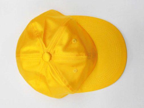 黄色帽子(男)