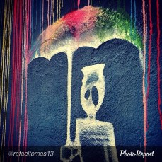 Mikusy Montana Graffit @ Burro Loc@ , Zonal Colonial Sanrto Domingo