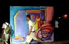 SSanto Domingo [2010] Capital Americana de la Cultura Mikusy Montana + Graffiti Writers