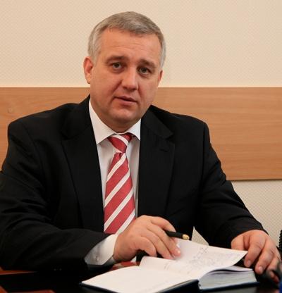 Олександр Якименко – новий голова СБУ