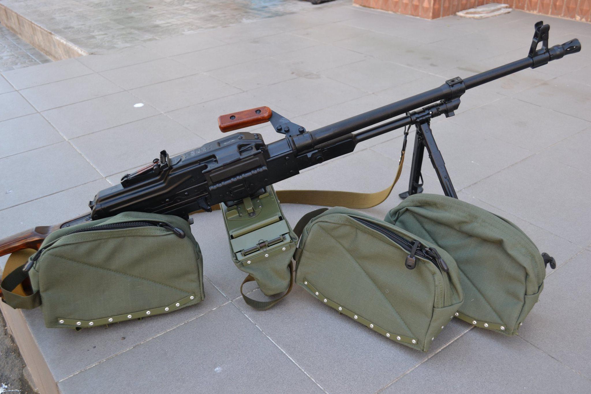 ЗВІТ. Партія м'яких коробів доставлена для 198 Навчального центру Військово-морських Сил України