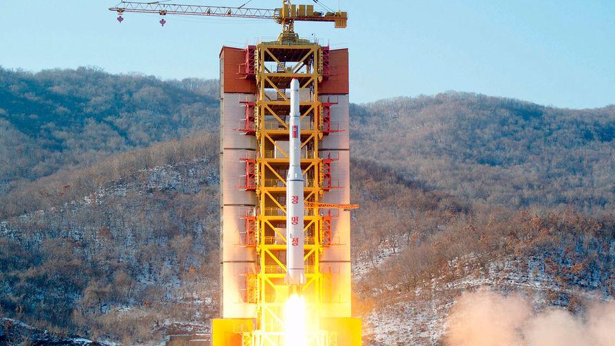 КНДР заявляє про успішний запуск ракети, здатної нести ядерний заряд