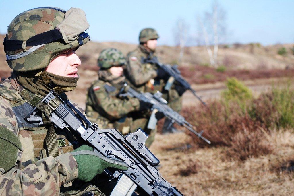 Польща визначила у оборонній доктрині Росію головною загрозою