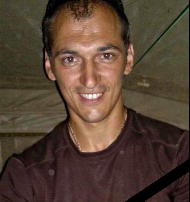 Вчора стало відомо про загибель розвідника з НГУ у Луганській області