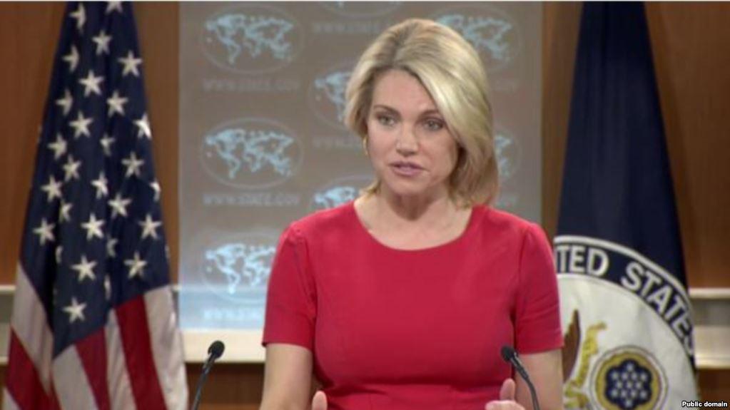 Держдепартамент США: світ прагне знати, що відбувається на Донбасі