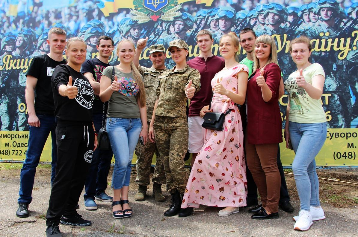 До Збройних Сил України розпочався призов офіцерів запасу