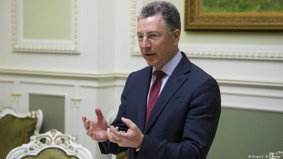 Волкер: Зброя США допоможе Україні захиститися у разі подальших кроків РФ на її території