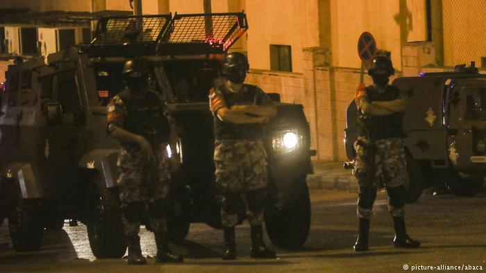 Стрілянина у посольстві Ізраїлю в Йорданії: число загиблих зросло до двох