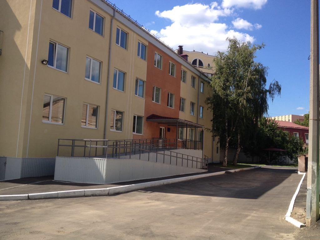 Державна прикордонна служба відкриває військово-медичний клінічний центр в Харкові