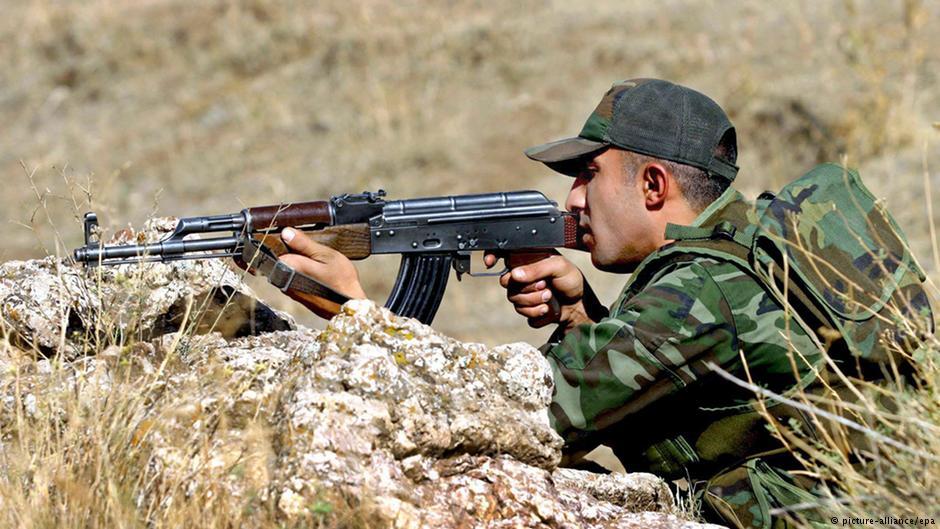 Ірак та Туреччина проводять спільні військові навчання після курдського референдуму