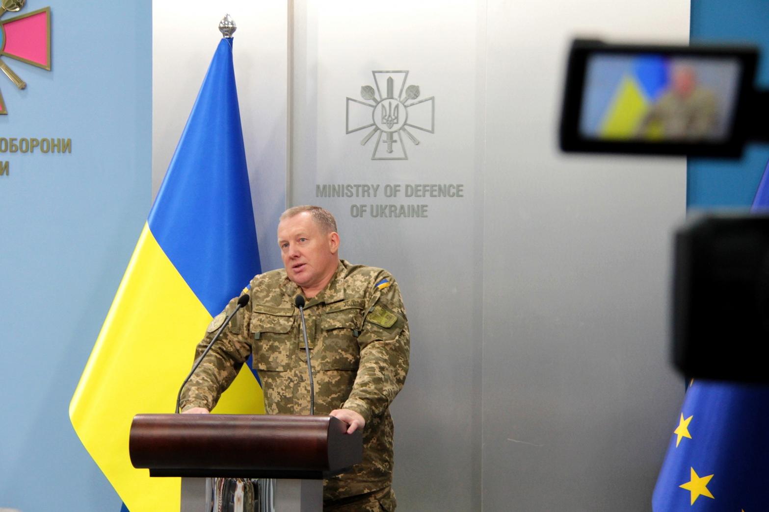 Змінено підходи до нарахування грошового забезпечення військовослужбовцям Збройних Сил України