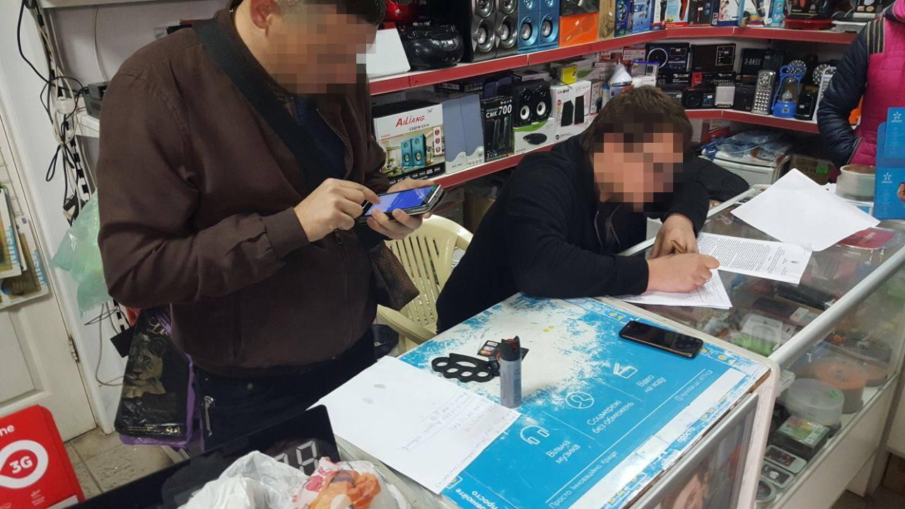 На Одещині СБУ затримала антиукраїнського інтернет-агітатора