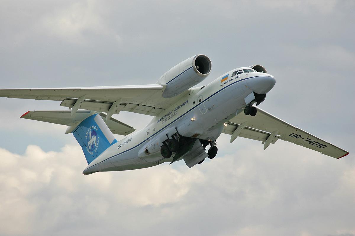 Харківській авіаційний завод відновлює та нарощує свій потенціал