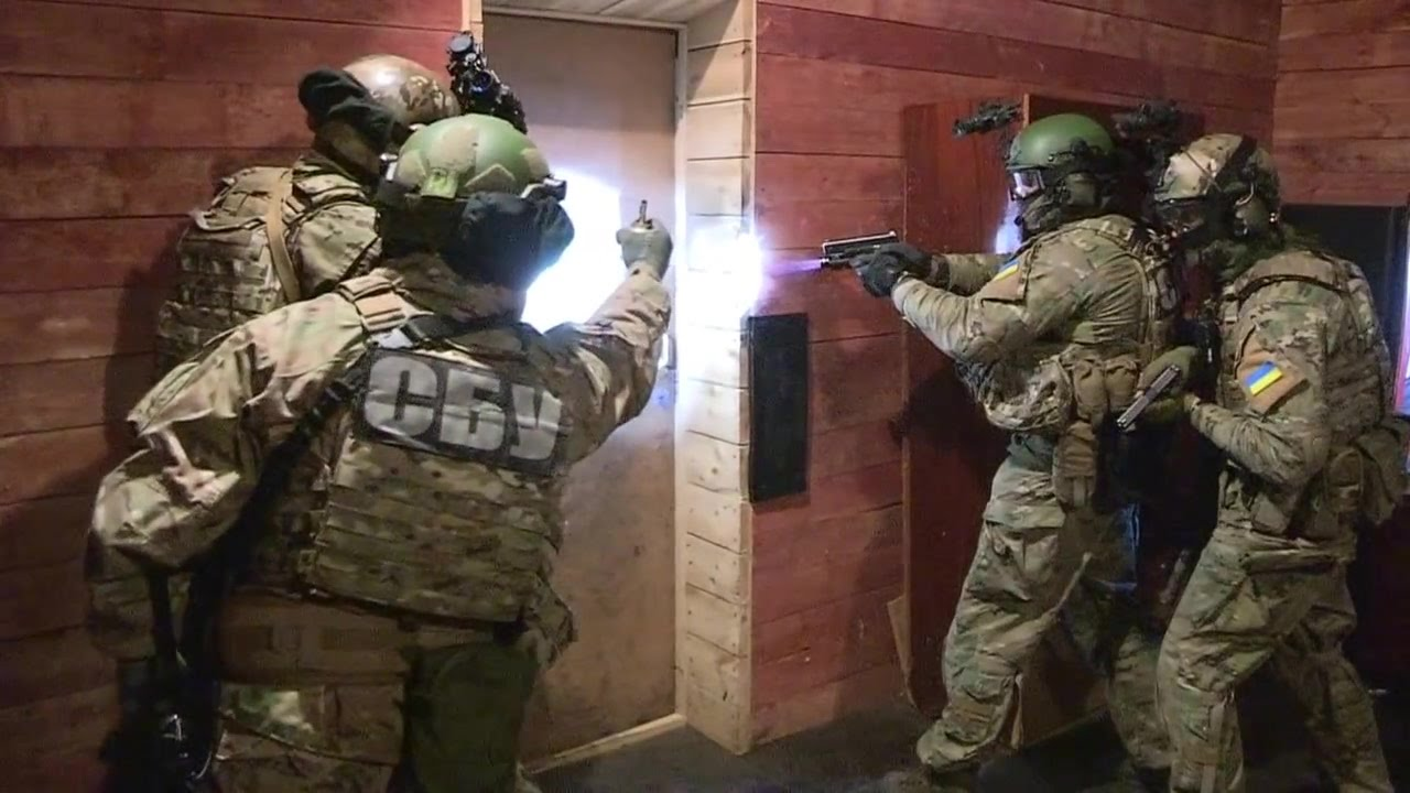 Морська піхота США проведе спільні тренування з українськими силовиками