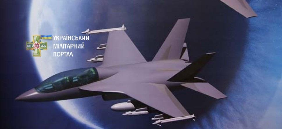 На новому турецькому літаку можуть бути встановлені українські двигуни.