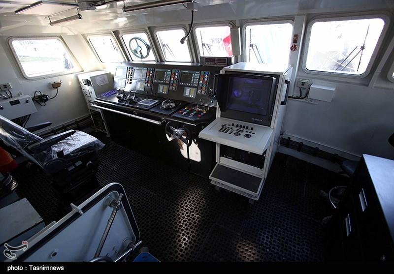 Ракетний катер Separ (P234)