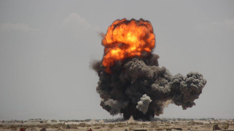Що там у Сирії – хроніка подій за 23 травня