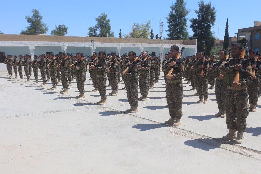 Що там у Сирії – хроніка подій за 25 травня
