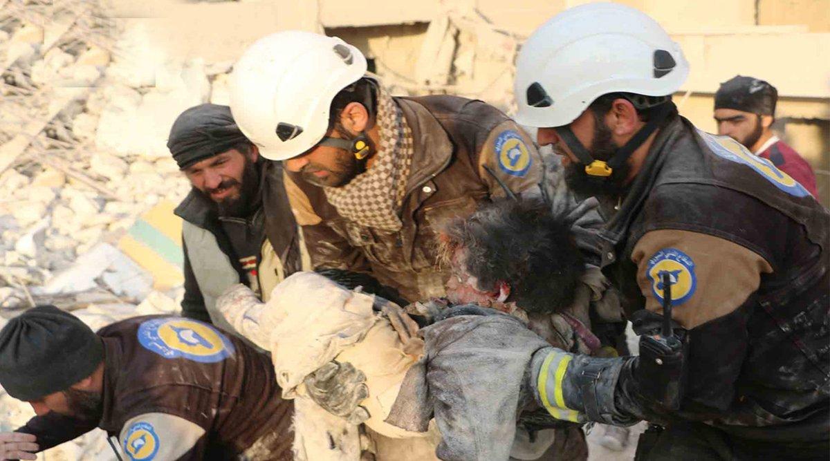 Що там у Сирії – хроніка подій за 1 червня