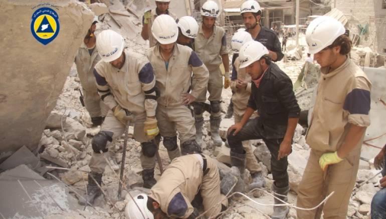 Що там у Сирії – хроніка подій за 14 червня
