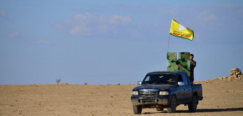 Що там у Сирії – хроніка подій за 17 червня