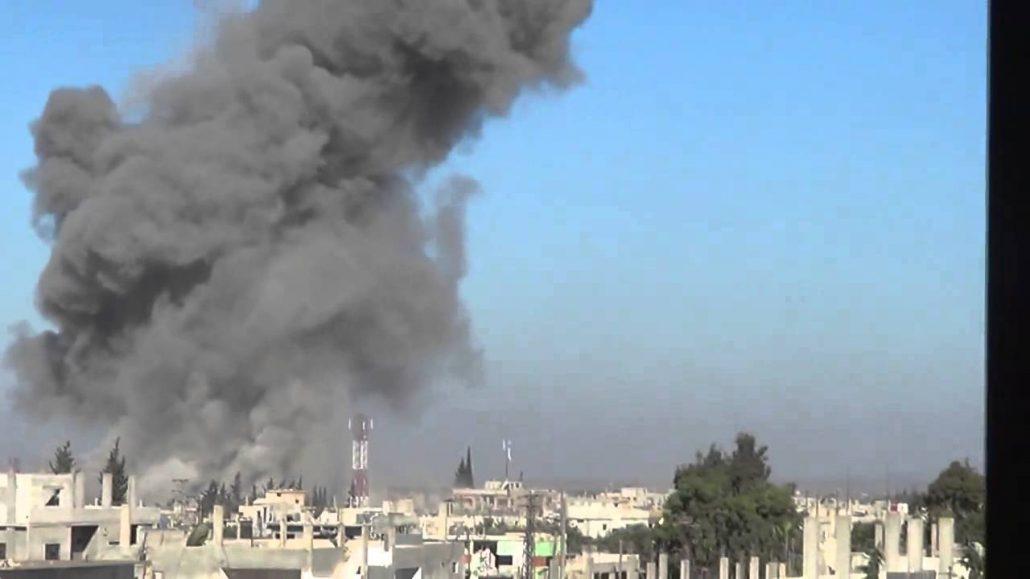 Що там у Сирії – хроніка подій за 20 червня