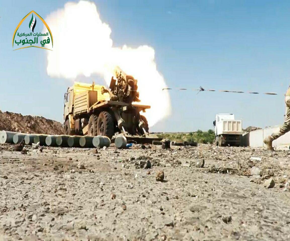 Що там у Сирії – хроніка подій за 23 червня