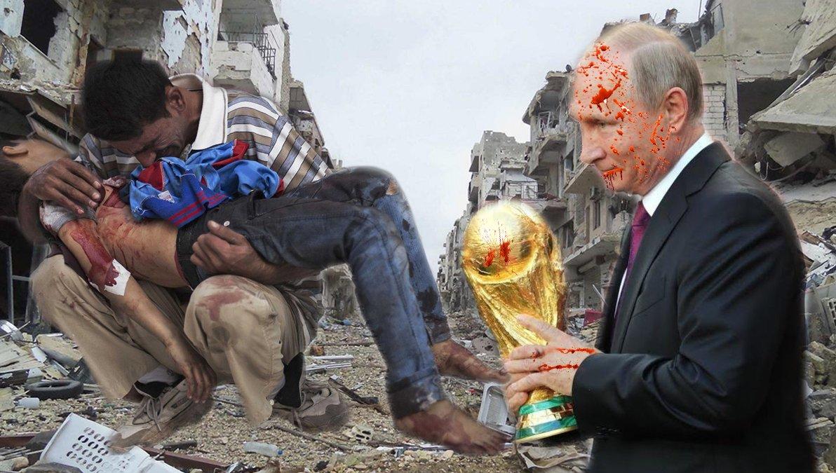 Що там у Сирії – хроніка подій за 24 червня