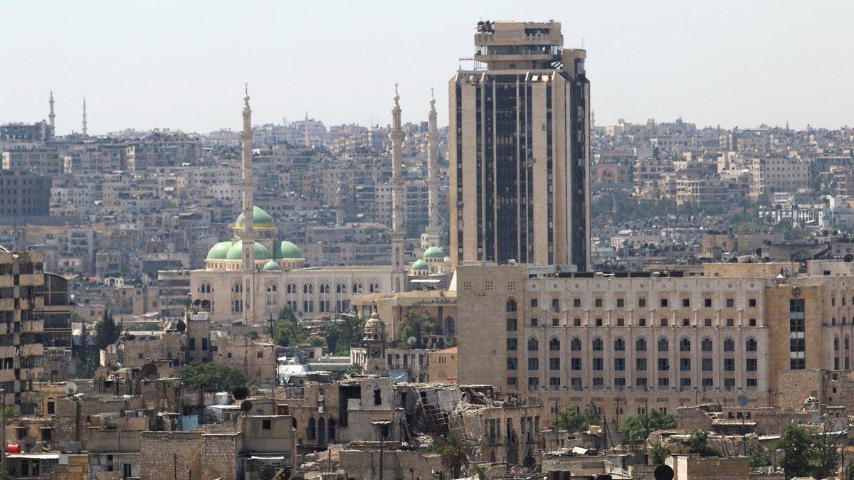 Що там у Сирії – хроніка подій за 3 червня