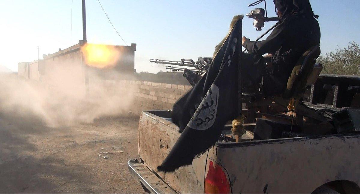 Що там у Сирії – хроніка подій за 4 червня