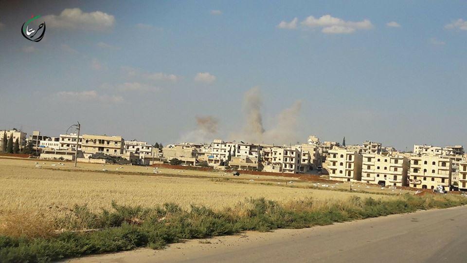 Що там у Сирії – хроніка подій за 7 червня