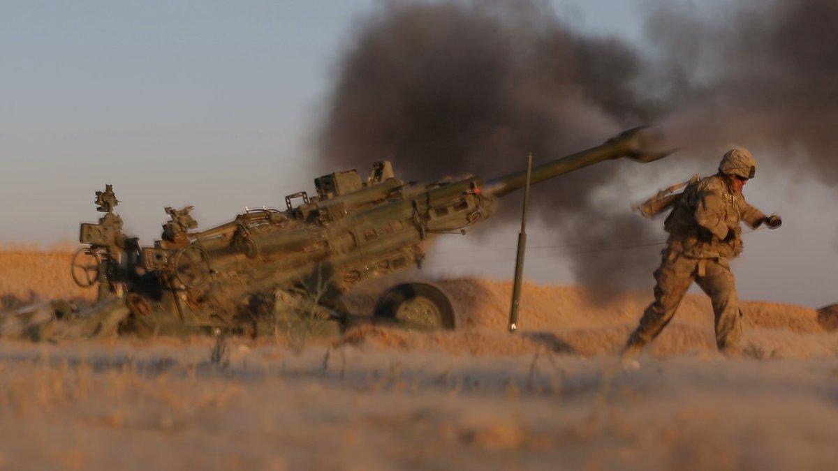 Що там у Сирії – хроніка подій за 9 червня