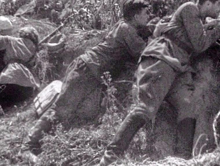 Пам'ять про захисників Києва від нацистів під загрозою!