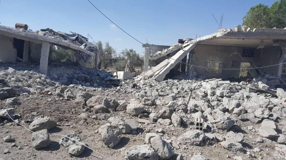 Що там у Сирії – хроніка подій за 27 липня
