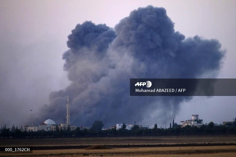 Що там у Сирії – хроніка подій за 5 липня