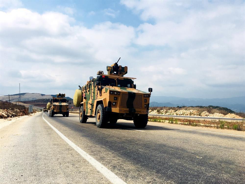 Що там у Сирії – хроніка подій за 27-29 серпня