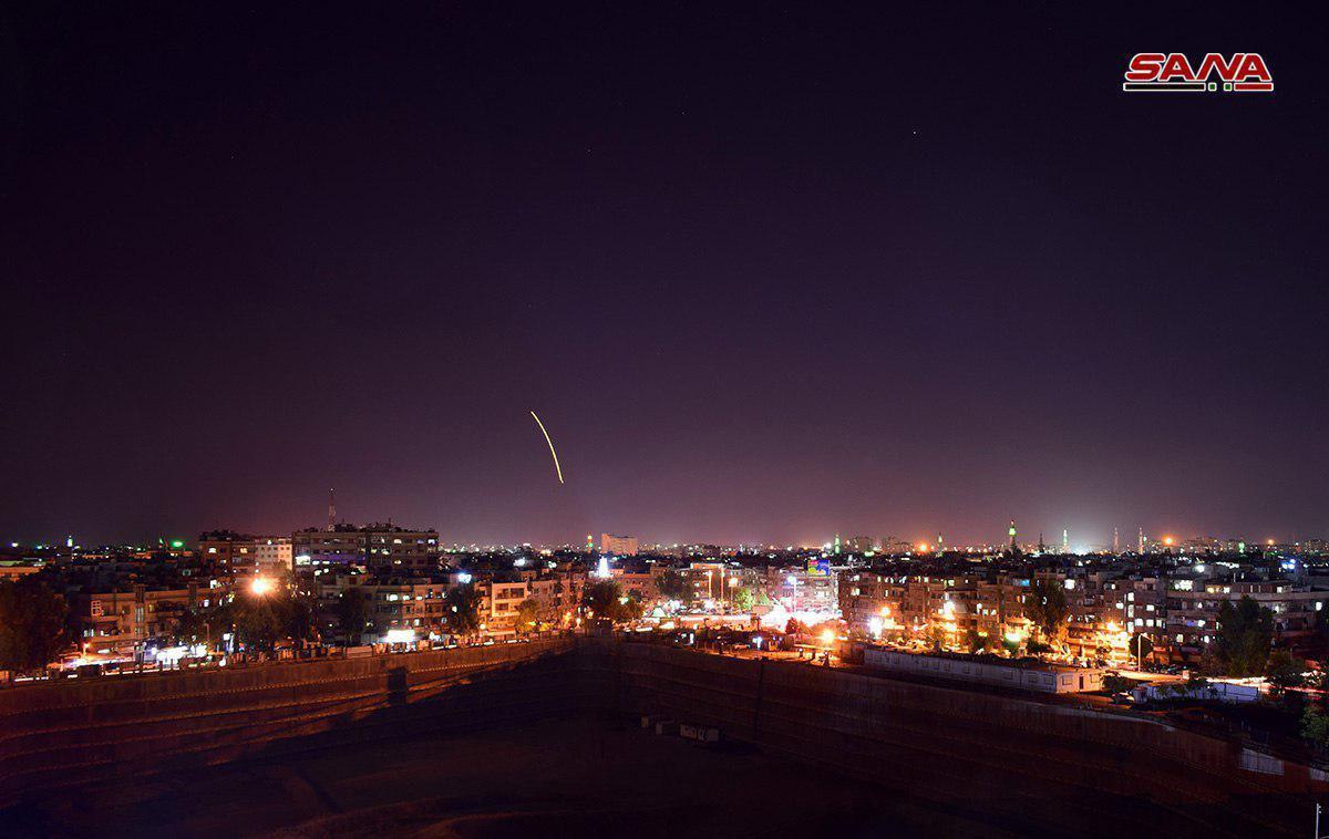 Що там у Сирії – хроніка подій за 16 вересня