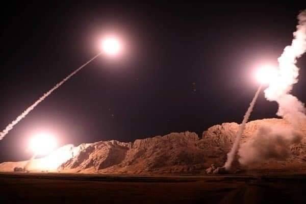Що там в Сирії – хроніка подій за 1-2 жовтня