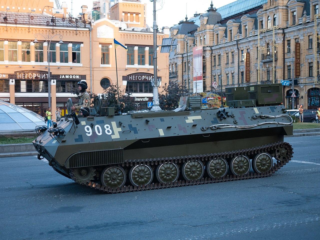 """На випробуваннях РАЗК """"Положення-2"""" формуються акустичні бази російської зброї"""