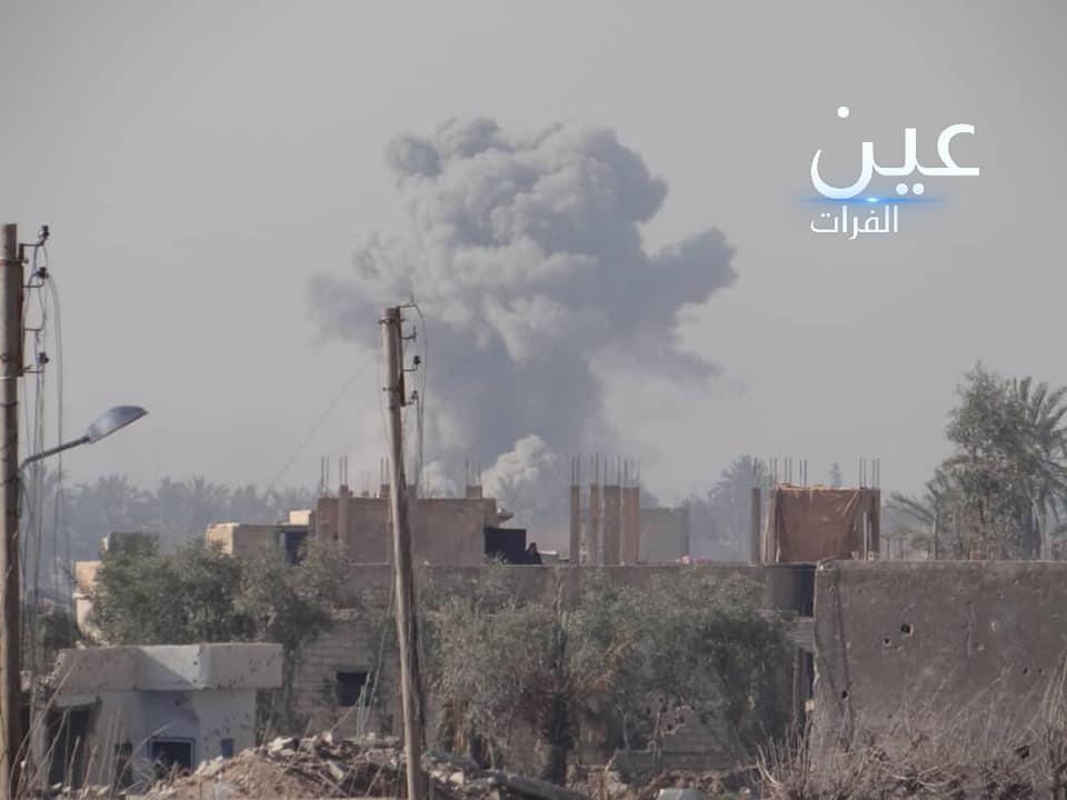 Що там в Сирії – хроніка подій за 9-10 лютого