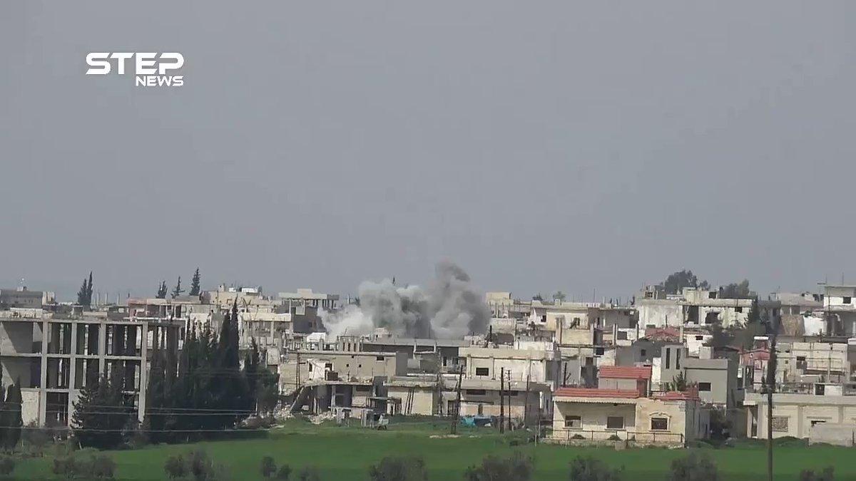 Що там в Сирії – хроніка подій за 9-10 березня