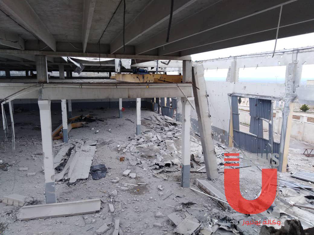 Що там в Сирії – хроніка подій за 29-30 березня