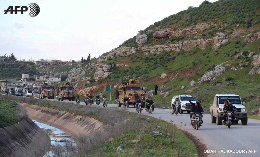 Що там в Сирії – хроніка подій за 25-26 березня