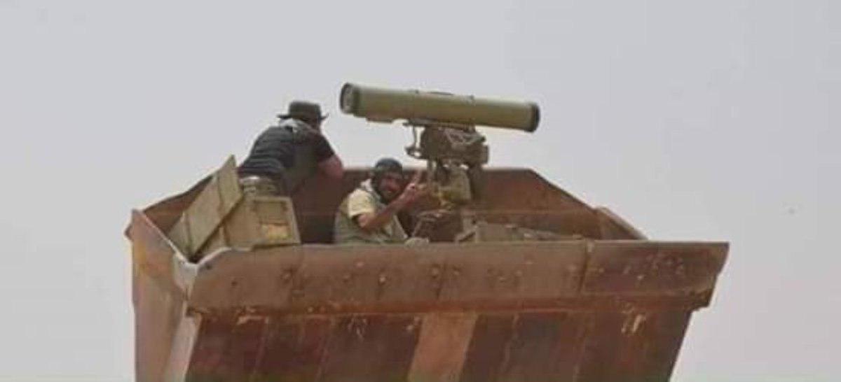 Середземномор'я: Лівія. Огляд останніх подій на 20 травня.