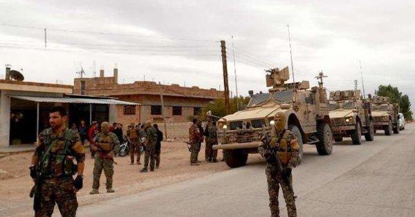 Туреччина зосередила великі сили на кордоні Сирією – хроніка подій за 16-17 липня