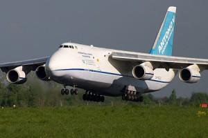 Літаки Ан-70 і Ан-124 будуть збиратися на Ульянівському авіазаводі