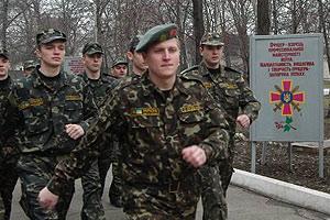 OSW: за 2 роки українська армія втратить боєздатність