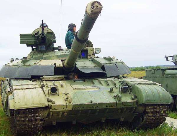 """""""Булати"""" для української армії успішно пройшли заводські випробування"""