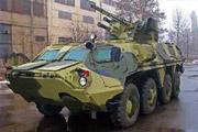 200 БТР-4 збирається купити Македонія в України